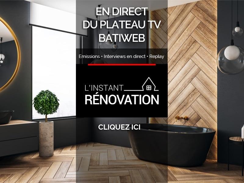 Quelles solutions pour rénover votre salle de bain ? - Batiweb