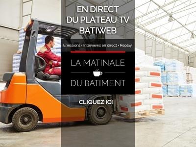 La distribution se réinvente Batiweb