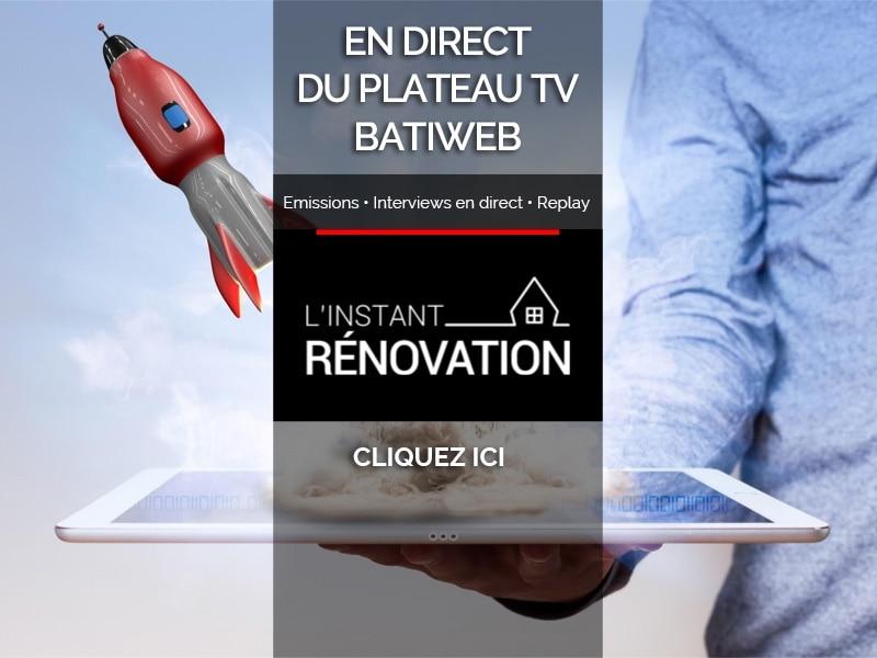 Travaux de A à Z : nouveaux enjeux de la mise en relation - Batiweb