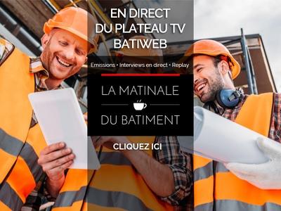 Focus sur les opérations de formation et de prévention Batiweb