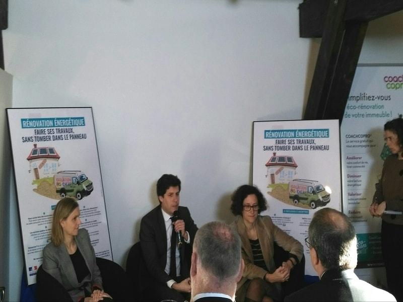 Une campagne de communication contre les fraudes à la rénovation énergétique - Batiweb