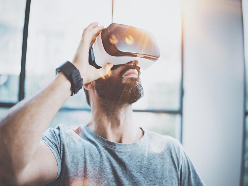 « La réalité virtuelle est une extension du BIM » selon E. Di Giacomo