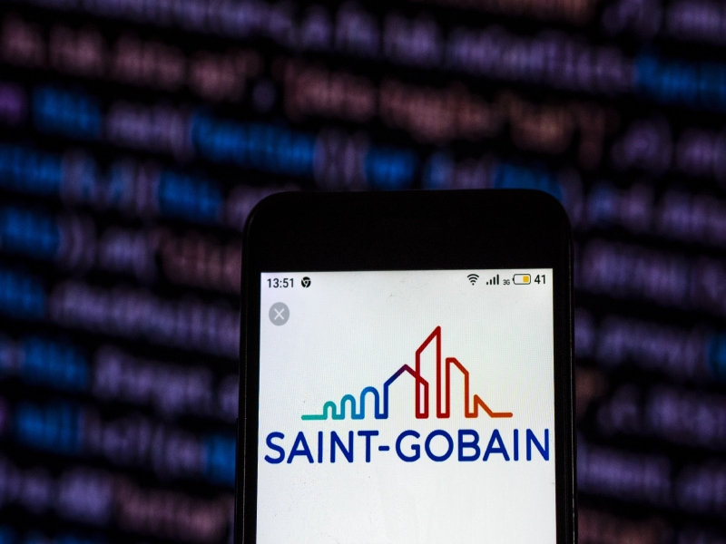 Saint-Gobain est sur le point de racheter Continental Building Products