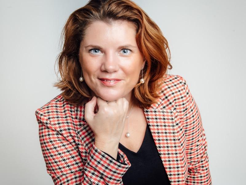 Anne-Sophie Perrissin-Fabert, nouvelle Déléguée Générale d'IGNES