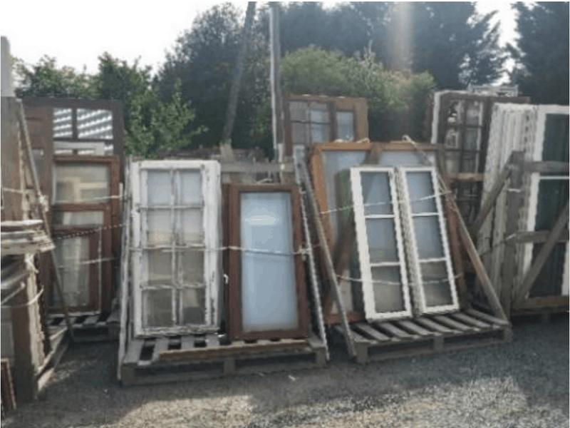 L'UFME publie une fiche technique sur le recyclage des fenêtres