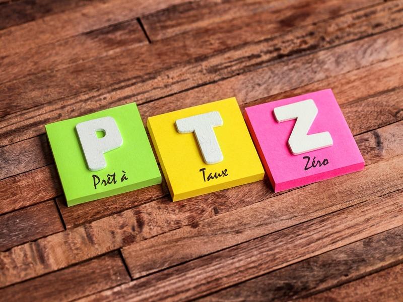 Le PTZ maintenu en zones B2 et C jusqu'à fin 2021