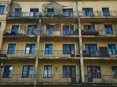 D'une crise de logement à une crise humanitaire : le cas de Marseille Batiweb
