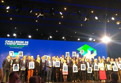 A Chypre, LCA-FFB dévoile les lauréats du Challenge de l'habitat innovant Batiweb