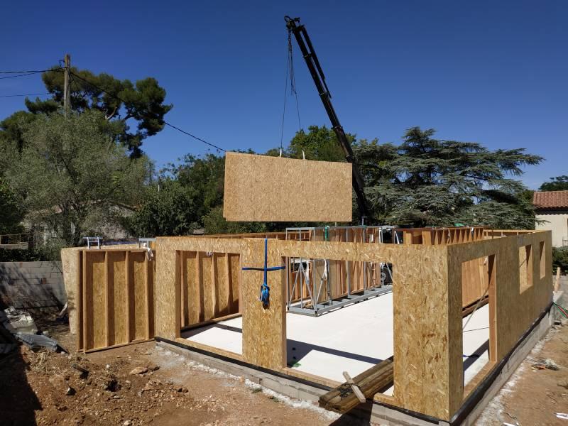 prefabricationbois.com facilite la mise en relation entre constructeurs et industriels - Batiweb