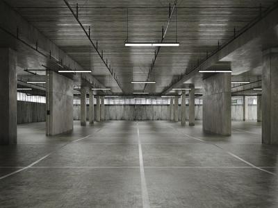 Le generative design pour optimiser le nombre de places de parking Batiweb