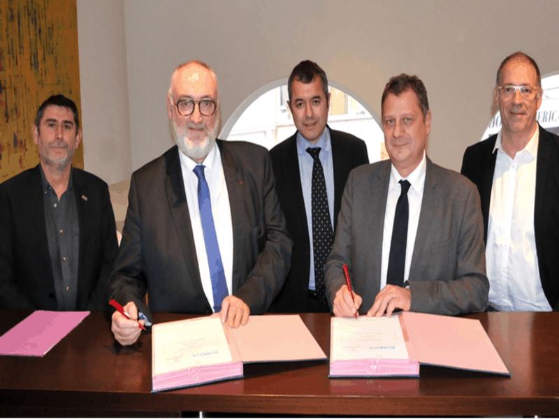 La Capeb et Domusa Teknik s'associent pour promouvoir le chauffage biomasse Batiweb