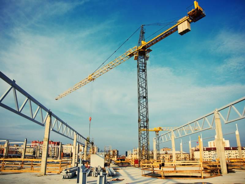 Construction neuve : permis de construire et mises en chantier toujours en baisse Batiweb