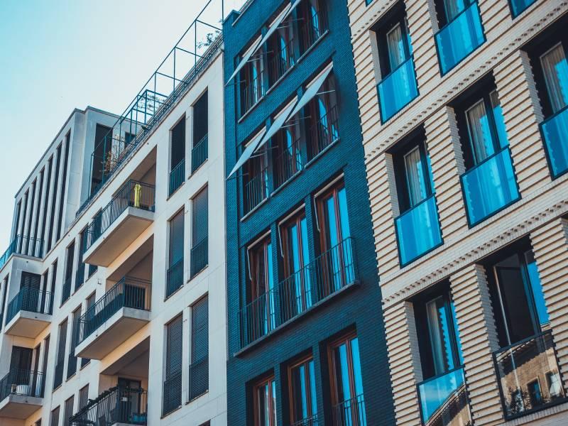 Rénovation BBC : les logements collectifs mènent la danse - Batiweb