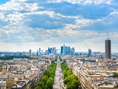 Un guide pour bâtir les futures places du Grand Paris Express Batiweb