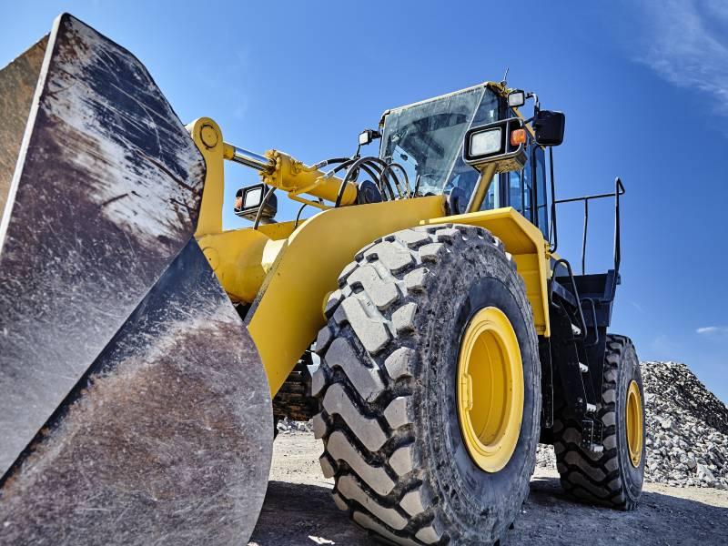 3e trimestre 2019 en hausse pour la location de matériels de chantier