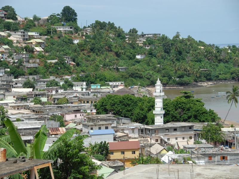Un plan triennal à 600 millions d'euros pour le logement en Outre-Mer Batiweb