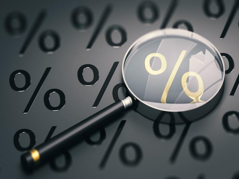 Taux de crédits immobiliers à 1,2 % : une baisse record cette année