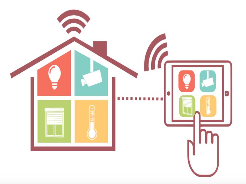 La nécessaire adaptation des constructeurs au logement connecté - Batiweb
