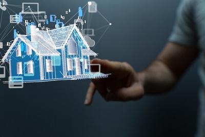 Les objets connectés dans la maison, objets de désir, objets de phantasme, objets de rejet ? Batiweb