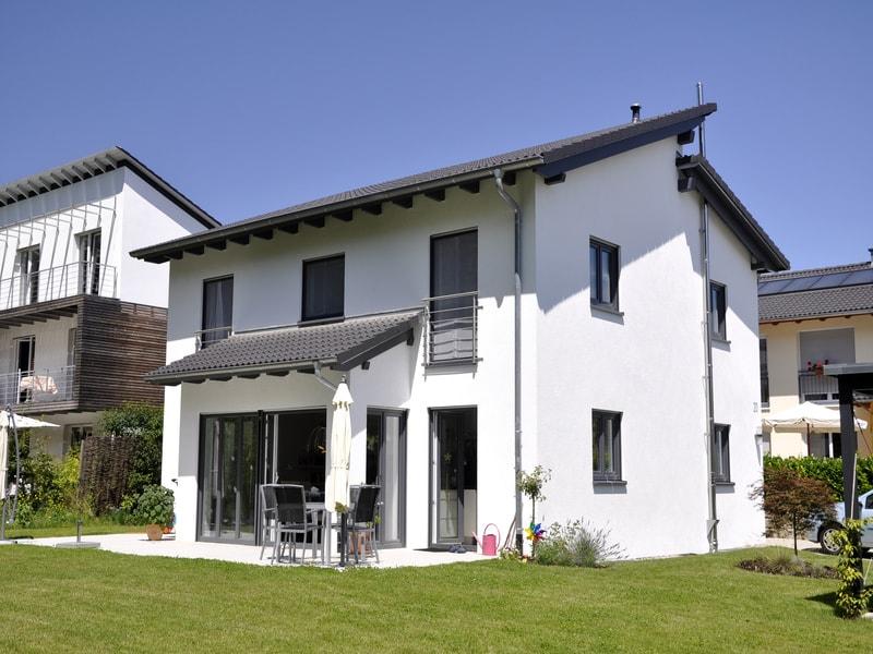 29% des franciliens font construire leur maison hors d'Île-de-France