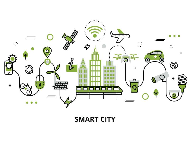 Un nouveau référentiel pour plus de convergence entre bâtiment et mobilité