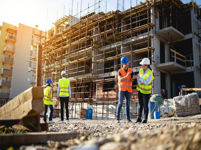 Activité du bâtiment : la FFB prévoit un ralentissement en 2020