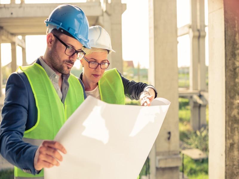 En Ile-de-France, 68 000 emplois seront à pourvoir d'ici 2024 dans le BTP