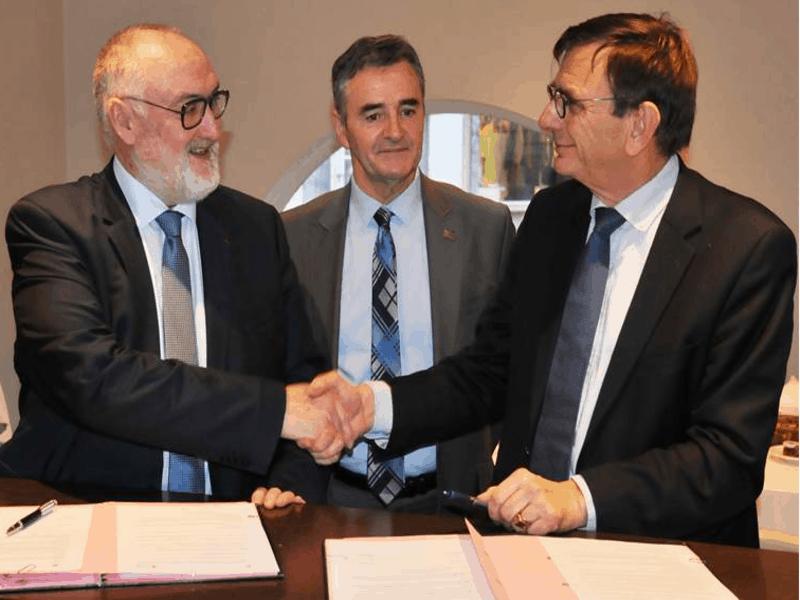 La Capeb et l'Unicem s'associent pour la gestion des déchets de chantier - Batiweb