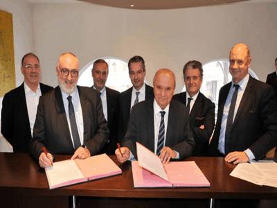 Partenariat entre la Capeb et le groupe Muller Batiweb