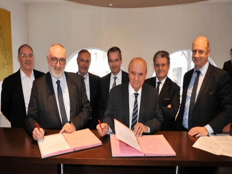 Partenariat entre la Capeb et le groupe Muller - Batiweb