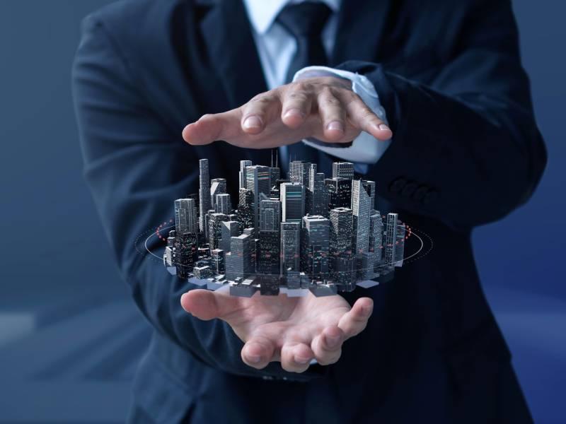 La filière de l'Immobilier, vecteur de croissance pour l'économie française - Batiweb