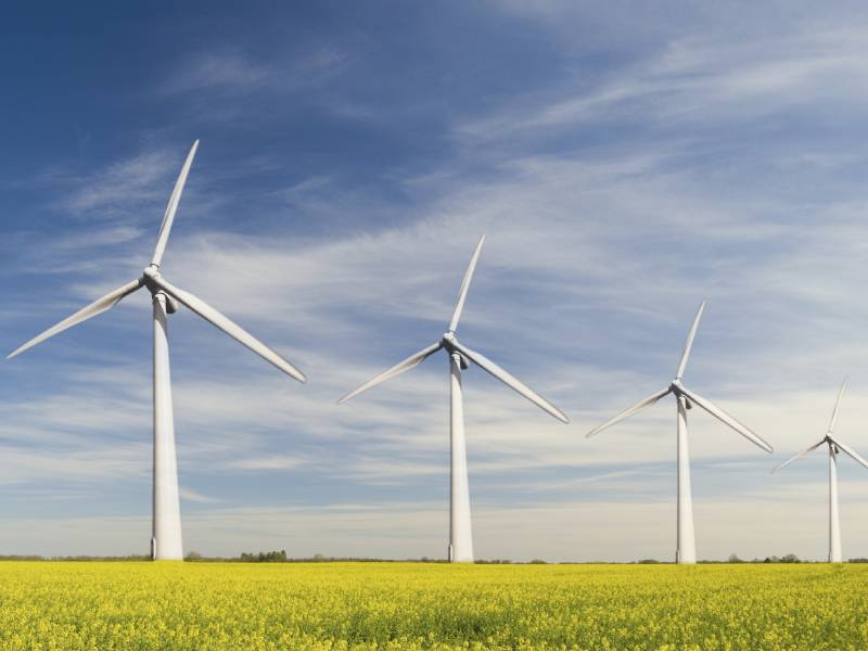 Nouvelles mesures pour renforcer « l'acceptabilité » de l'éolien - Batiweb