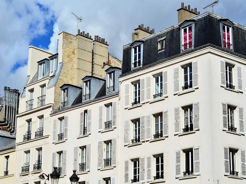 Immobilier : forte hausse des investissements locatifs en 2019 - Batiweb