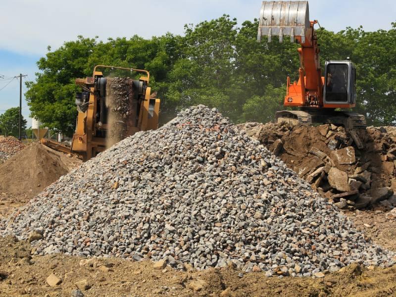 Nouveau ralentissement sur le marché des matériaux de construction Batiweb