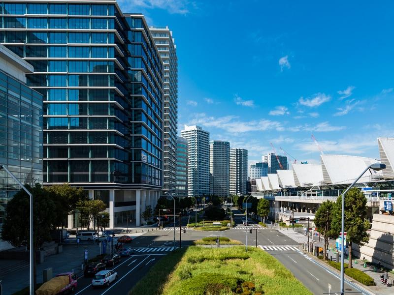 Immobilier de bureaux : record des investissements en 2019 - Batiweb