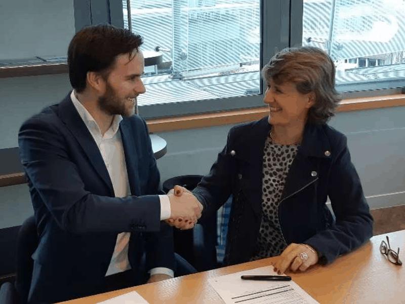 Partenariat entre Bouygues Immobilier et la start-up Spacemaker - Batiweb