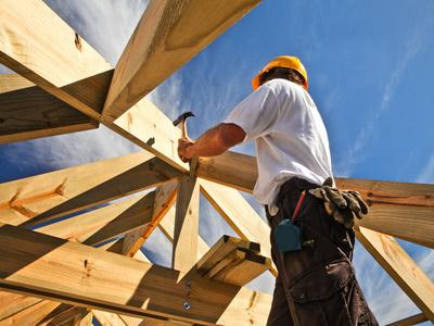 La construction, branche importante de la filière bois Batiweb