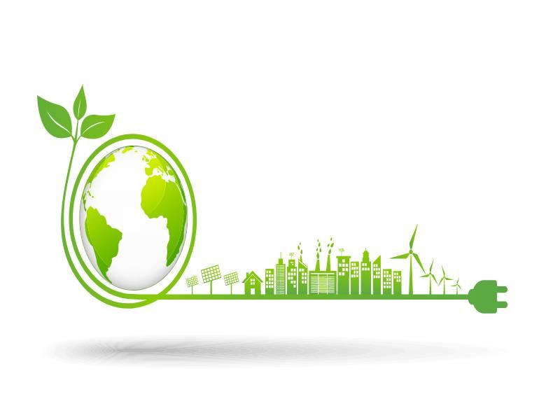 Pacte vert : quelles solutions pour respecter les engagements climatiques en Europe ? - Batiweb
