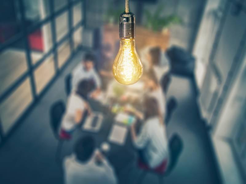Pour 2020, le CSTB'Lab fait le plein de start-up - Batiweb