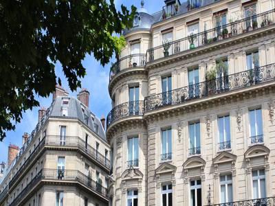 Sans encadrement des loyers à Paris, les prix augmentent Batiweb