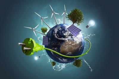 Stratégie nationale bas-carbone : les premières mesures annoncées Batiweb