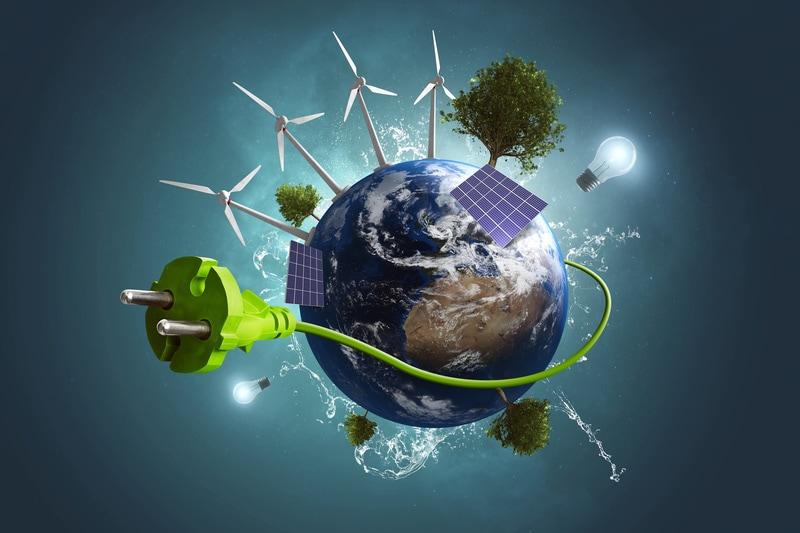 Stratégie nationale bas-carbone : les premières mesures annoncées - Batiweb