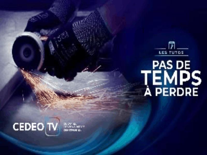 Cedeo Lance Sa Chaine Youtube Pour Les Professionnels