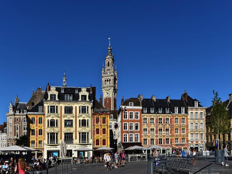 L'encadrement des loyers va être rétabli à Lille - Batiweb