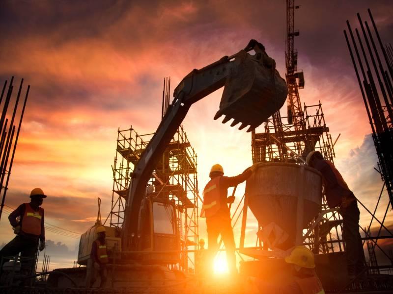 Construction en 2019 : le dernier trimestre rattrape le coup ! - Batiweb