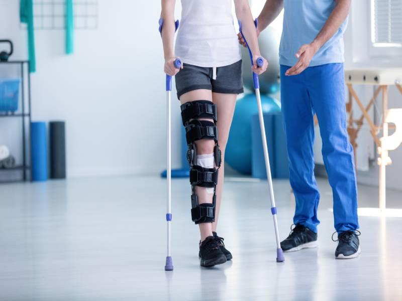 Normes PMR : APF Handicap demande d'accélérer - Batiweb