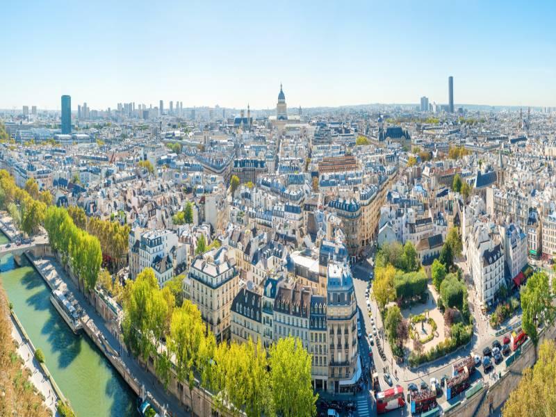 B. Griveaux propose une aide pour l'achat d'un logement parisien - Batiweb