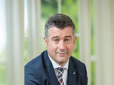 François Petry devient président du SFIC Batiweb