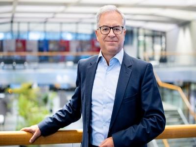 Ralph Fürderer remplace François Lhomme au directoire de Hager Batiweb