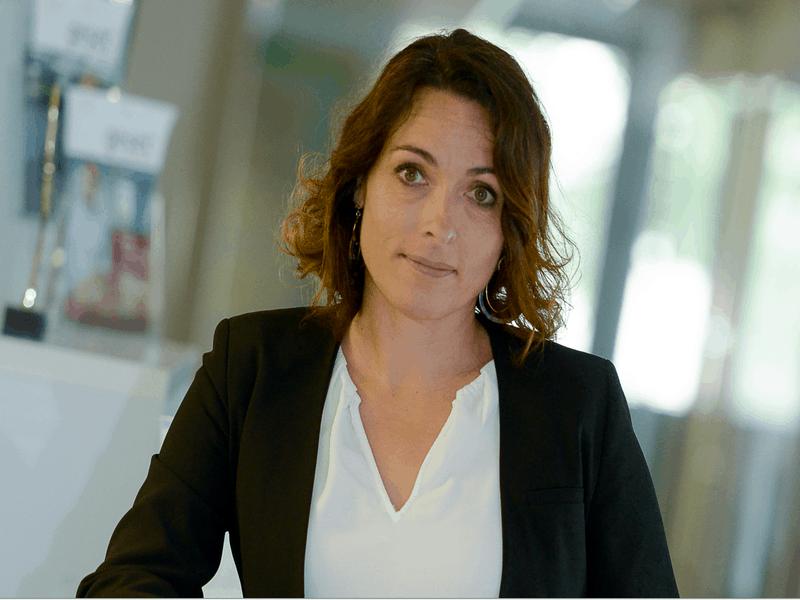 Pauline Mispoulet nommée présidente du directoire de Socoda - Batiweb